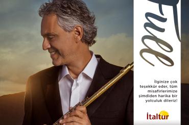 Andrea Bocelli - Toscana