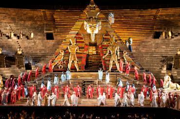 Aida - Verona
