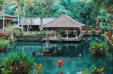 Bali & Singapur