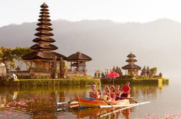 Bali & Singapore