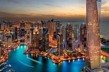 Dubai 4 Gece