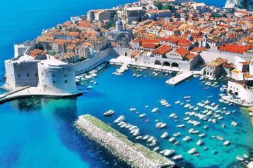 Hırvatistan - Karadağ