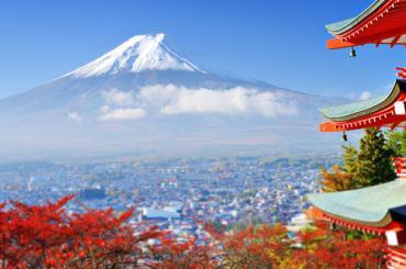 Sakura Zamanı Japonya