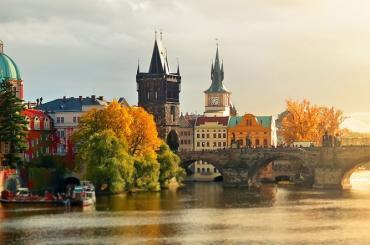 Prag - Dresden - Berlin