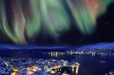 Sihirli Lapland