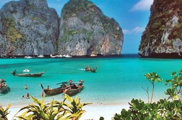Singapur & Phuket