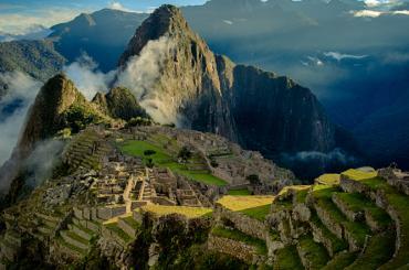 Sıradışı Kıtalar İşbirliği İle Güney Amerika