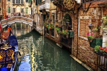 Venedik - Floransa - Milano