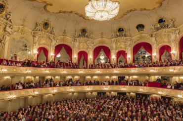 Daniel Barenboim Private, Berlin Opera Günleri