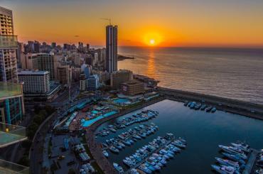 Beyrut Tur Programı (Jeita, Harisa, Biblos, Baalbeck)