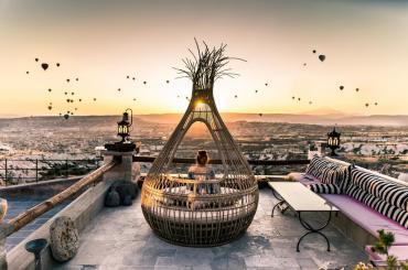 Cappadocia Mini Stay