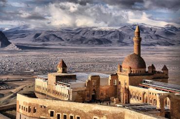 Eastern Turkey Tour