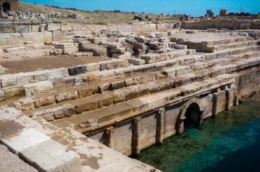 Izmir – Pamukkale (Hierapolis)