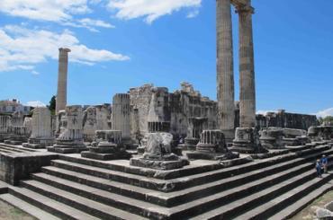 Tour to Full Day Priene – Miletus Didyma