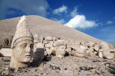 Istanbul – Cappadocia – Nemrut – Urfa