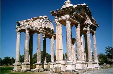 Biblical Experience in Anatolia