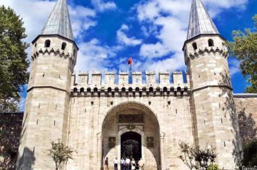 Treasure of Turkey – Istanbul & Cappadocia