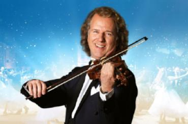Andre RIEU in Concert Maastricht 2019