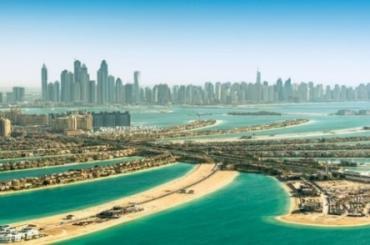 Dubai Sömestre 3 gece
