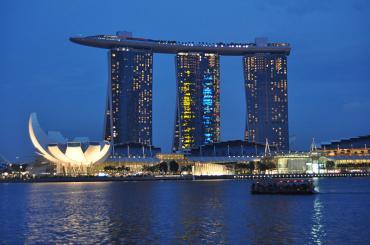 HONG KONG & BANGKOK & PHUKET & SİNGAPUR