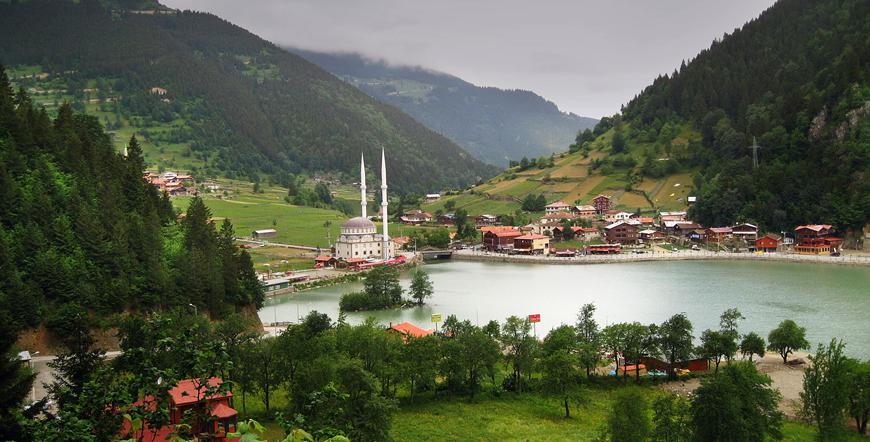 Doğu Karadeniz