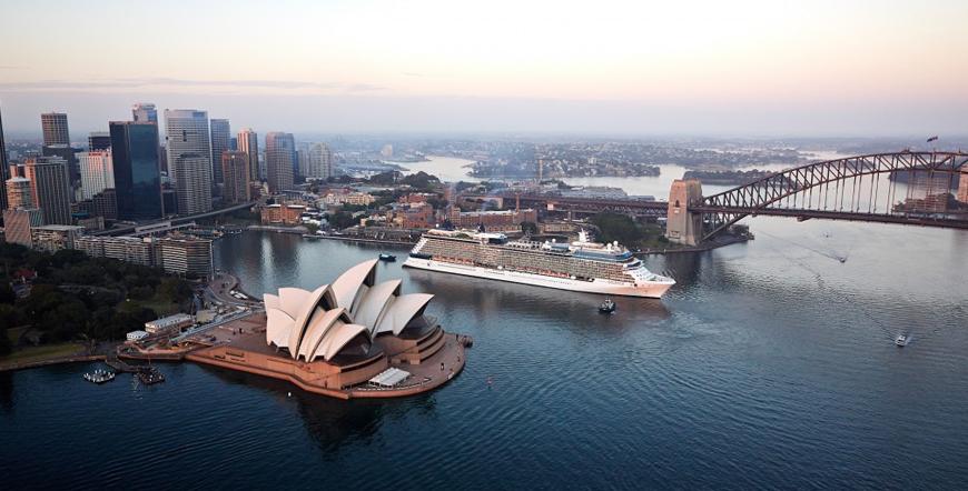 Avustralya - Yeni Zelanda