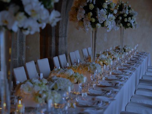İtaltur Wedding
