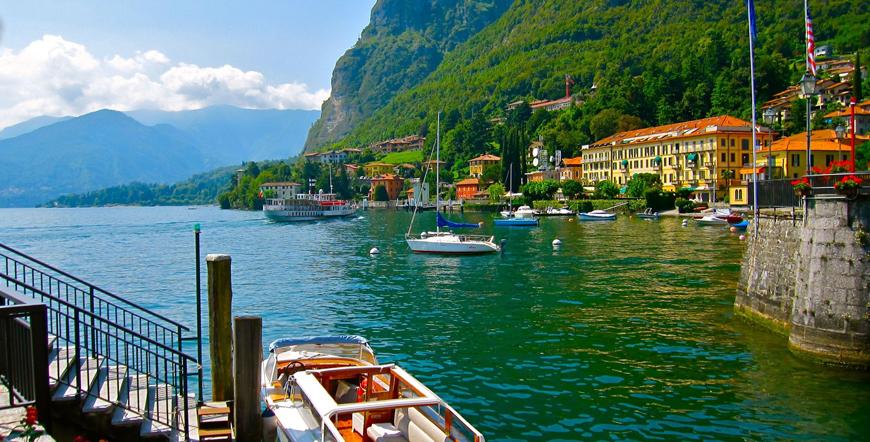 İtalya Gölleri