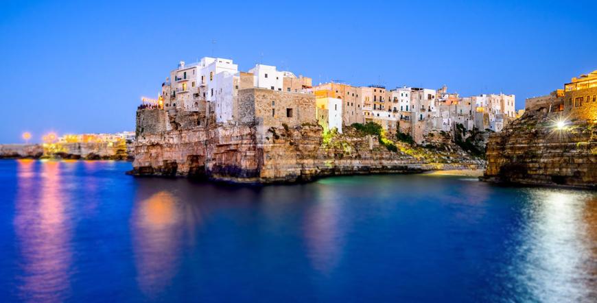 İtalya Puglia