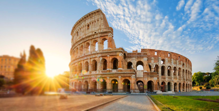 Roma-Floransa-Venedik -Milano