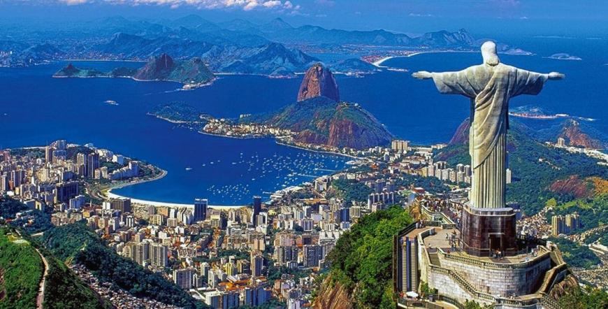 Sıradışı Kıtalar İşbirliği İle Brezilya & Arjantin