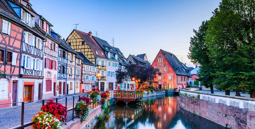 Alsace Turu