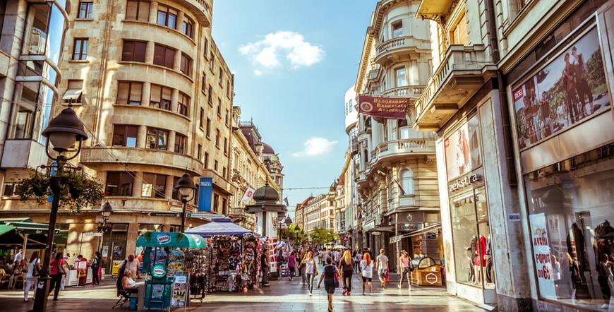 Belgrad Turu
