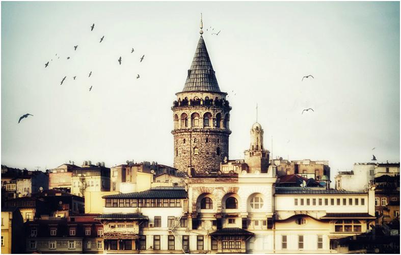 İSTANBUL TURU (YILBAŞI)