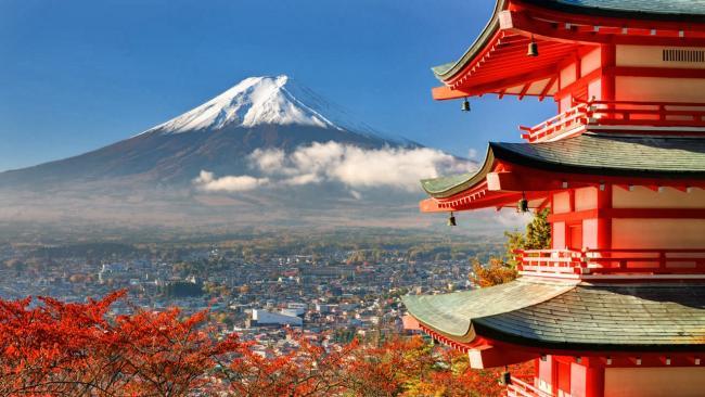 SAKURA ZAMANI JAPONYA